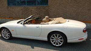 2006 Jaguar XK8 Victory Edition Cabriolet