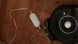 Chargeur(Bloc alimentation 110V aspirateur robot IROBOT ROOMBA)