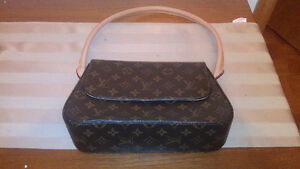 Fake Louis Vitton Purse/ Faux Sacoche Louis Vitton