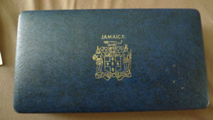1970 JAMAICA PROOF SET