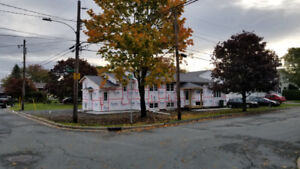 New, Never Lived In, 2 Bdrm Luxury Home / Semi, Avail Dec 1st