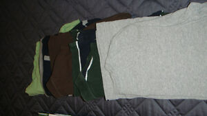 Boys Clothing Size 10 - Excellent Condition