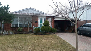 House for Sale Scarborough 327 burrows hall Blvd