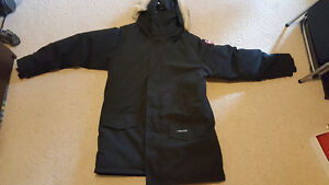 Canada Goose Parka, xxl, worn once