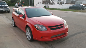 2005 Chevy Cobalt SS Supercharged stage 3 ZZP