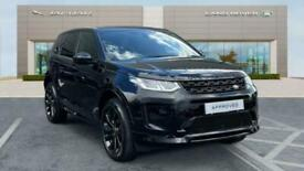 image for 2020 Land Rover Discovery Sport 2.0 D150 R-Dynamic S 5dr Auto Diesel Station Wag