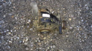 BMW  DIFFERENTIAL REAR CARRIER 2011 2010 2009 2008 2007 2006
