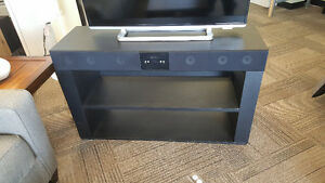 Cinematik Tv stand with built in sound system(110700169)