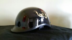 Motorcycle Helmet  Women's ... Perfect Condition..Hardly Used