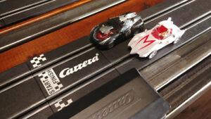 Piste de Course Carrera RS
