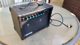 BOSS MG-10 Electric Guitar Amp Combo Amplifier / Roland MG-10 VGC