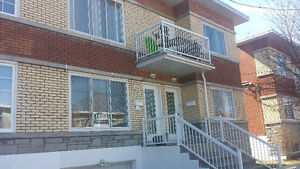 5 1/2   A LOUER   FOR RENT LASALLE