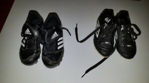Youth Cleats - Size 12