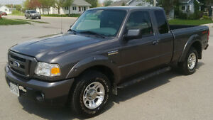 2011 Ford Ranger - Certified - Hop in and drive away!