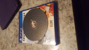 Selling: OVERWATCH (PS4) Strathcona County Edmonton Area image 3