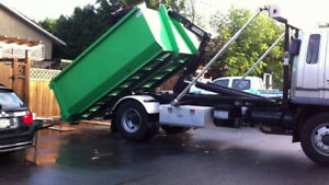 5 Yard Only $225 Now - Ideal Disposal 416-780-1700