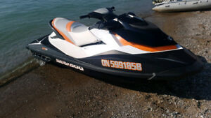 **GREAT CONDITION WATER READY CHEAP 2012 SEADOO GTI130se**