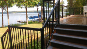 Fences - Decks - Railings