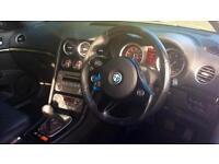 2011 Alfa Romeo 159 2.0 JTDM 16V Lusso 4dr Manual Diesel Saloon
