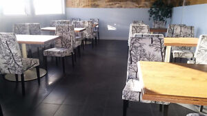 6700 Sqft Renovated Restaurant for Lease or sale in Penticton!