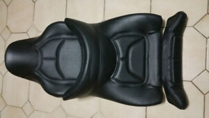 BRAND NEW  MOTORCYCLE SEATS