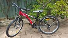 Raleigh Bicycle - 26 inch - 90% new Burwood Burwood Area Preview