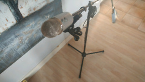 Yeti Blue Microphone kit(trades welcome)reduced