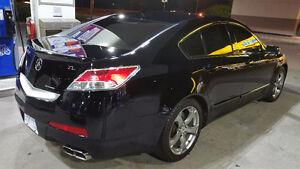2009 Acura TL Sedan 647 285 0872 - PRIVATE SELLER