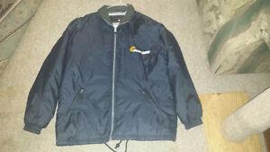 Men's Winter Jacket - Large Belleville Belleville Area image 1