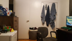 1 Bedroom for Sublet South End Halifax Jan - April $500 All In