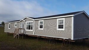 Sunrise Court Land and Mini home special $169,950.00