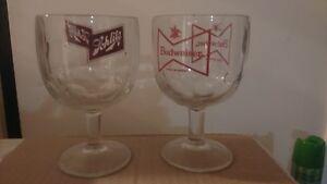 Beer glasses London Ontario image 1
