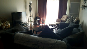 Looking for roommate for October 1