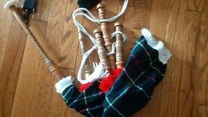New Bag Pipes
