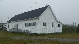 PORT BICKERTON, NS PROPERTY FOR SALE <<<NEW PRICE>>