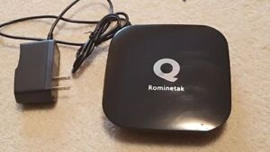 Android Box, Rominetak Q-Box
