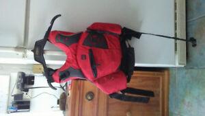VFI MEC pour kayak