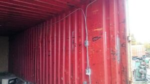 40ft container London Ontario image 7