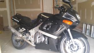 Kawasaki Ninja 600 1994