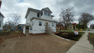 OPEN HOUSE SATURDAY 2-4pm - Large Fully Renovated Duplex