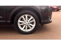 2014 Nissan Qashqai 1.5 dCi Acenta Premium 5dr Manual Diesel Hatchback