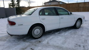 2000 Buick Lesabre Limited- 197k Excellent, reliable car.