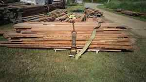 Huge garage lumber sale Kingston Kingston Area image 4