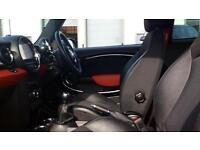 2012 Mini Cooper 1.6 Cooper 3dr Manual Petrol Hatchback