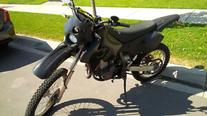 DRZ 400 for sale