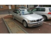 BMW 3.18i se touring swap for another car