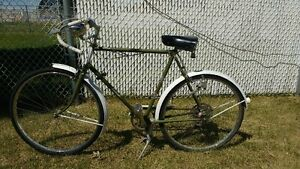 Original England Raleigh bike 1930s -1960s  - Reduced to $65