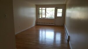 South End 1 Bedroom Apartment available immediately/Oct 1st.$950