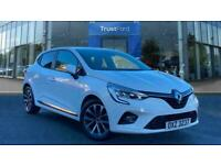 2020 Renault Clio 1.0 SCe 75 Iconic 5dr **One Previous Owner, Balance of Manufac