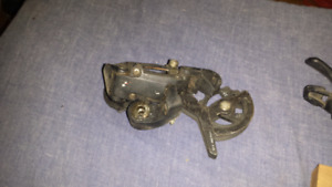 Selling a sram derailleur in front shifter and back shifter